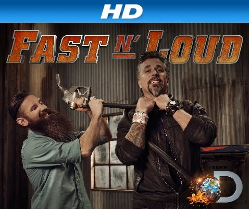 Fast N Loud S11E04 Monkeying Around 720p AMZN WEB-DL DDP2 0 H 264-NTb