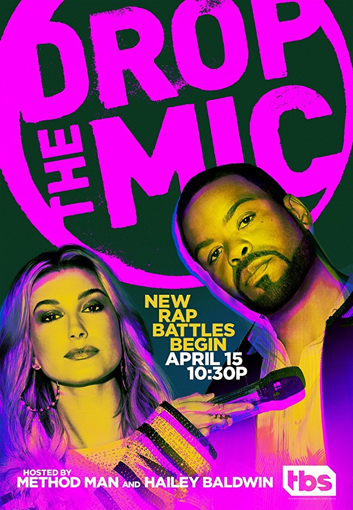 Drop the Mic S02E02 Shawn Mendes vs Odell Beckham Jr and Molly Ringwald vs Jon Cryer HDTV x264-CRiMSON