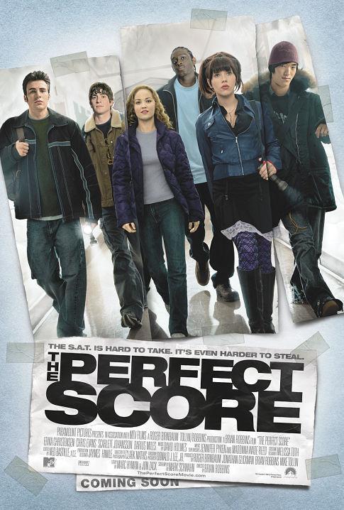 The Perfect Score 2004 720p AMZN WEBRip DDP5 1 x264-NTG