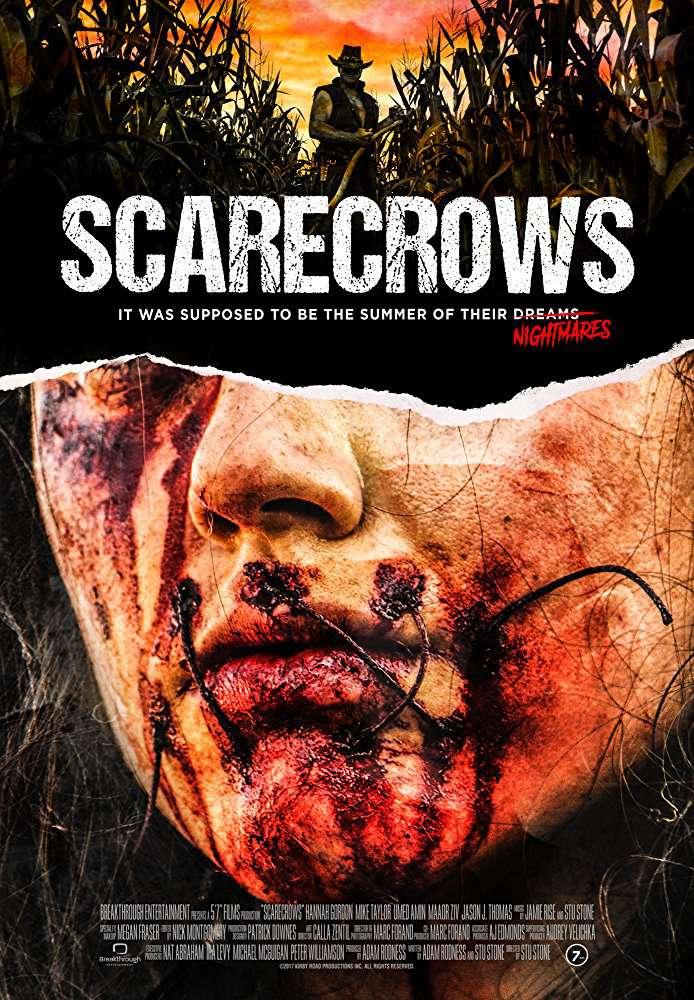 Scarecrows 2017 1080p BluRay H264 AAC-RARBG