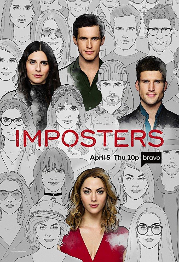 Imposters S02E04 iNTERNAL HDTV x264-W4F