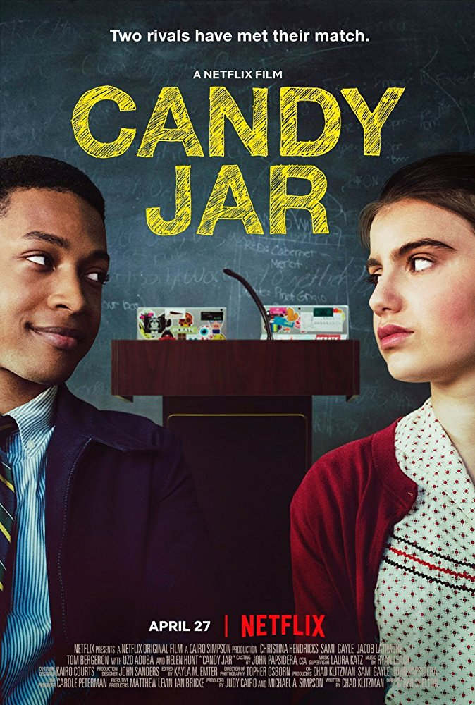 Candy Jar 2018 HDRip AC3 X264-CMRG[TGx]
