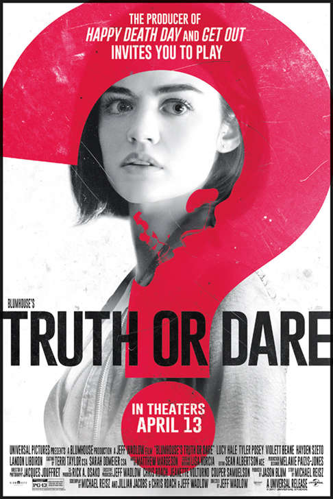 Truth Or Dare 2018 HDCAM H264 AC3-RypS