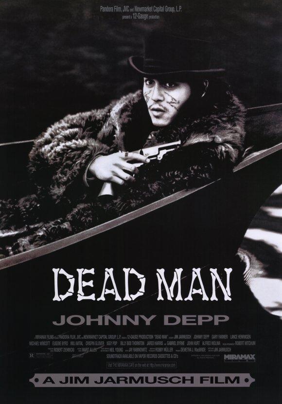 Dead Man 1995 REMASTERED 480p x264-mSD