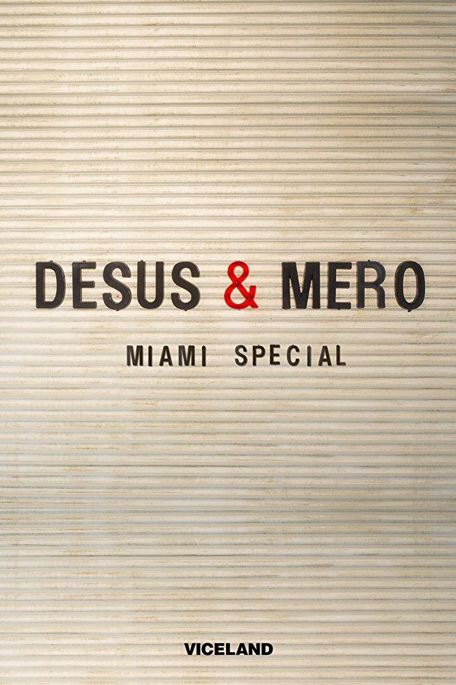 Desus And Mero (2018) 04 25 WEB x264-TBS