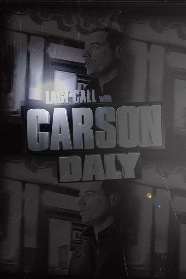 Carson Daly (2018) 04 25 Ari Melber WEB x264-TBS