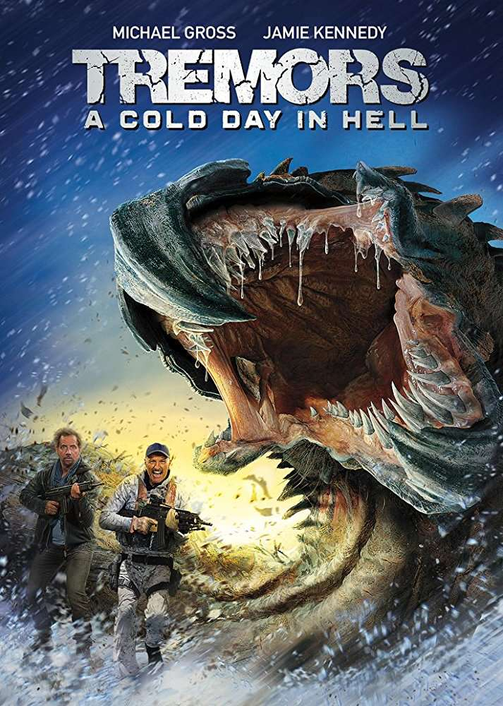Tremors A Cold Day In Hell 2018 BRRIP 720p x264 AAC INFERNO[N1C]