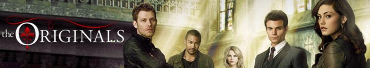 The Originals S05E03 HDTV x264-SVA