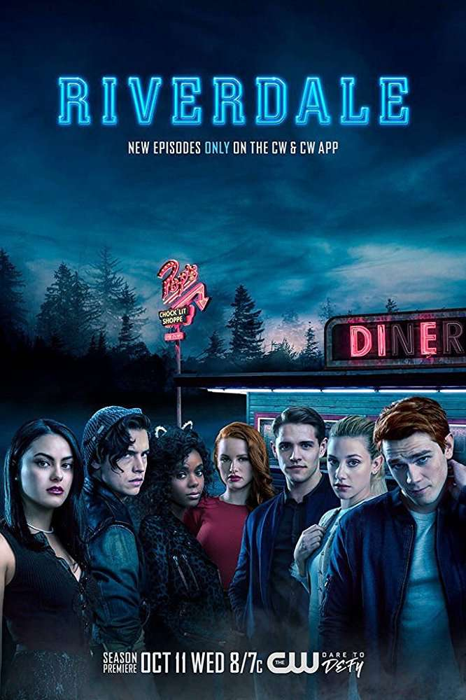 Riverdale S02E20 Chapter Thirty-Three Shadow of a Doubt 720p NF WEB-DL DD5 1 x264-NTb
