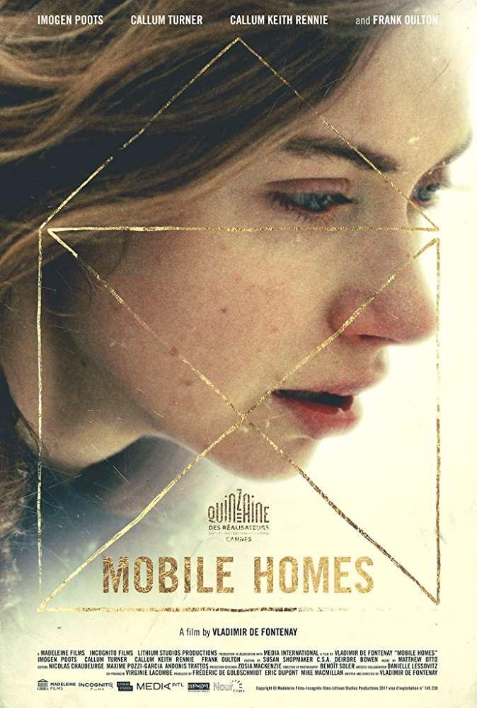Mobile Homes (2017) HDRip AC3 X264-CMRG