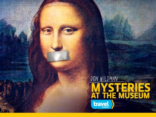 Mysteries at the Museum S20E00 Close Encounters iNTERNAL 720p HDTV x264-DHD