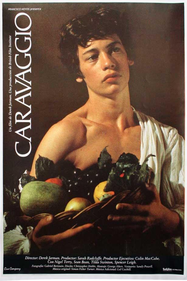 Caravaggio 1986 RESTORED BDRip x264-SPOOKS