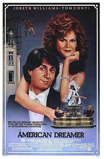 American Dreamer 1984 1080p BluRay H264 AAC-RARBG