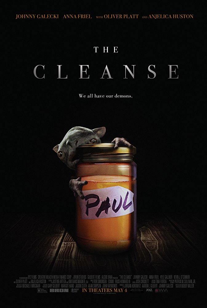 The Cleanse 2016 1080p WEB-DL DD5 1 H264-CMRG