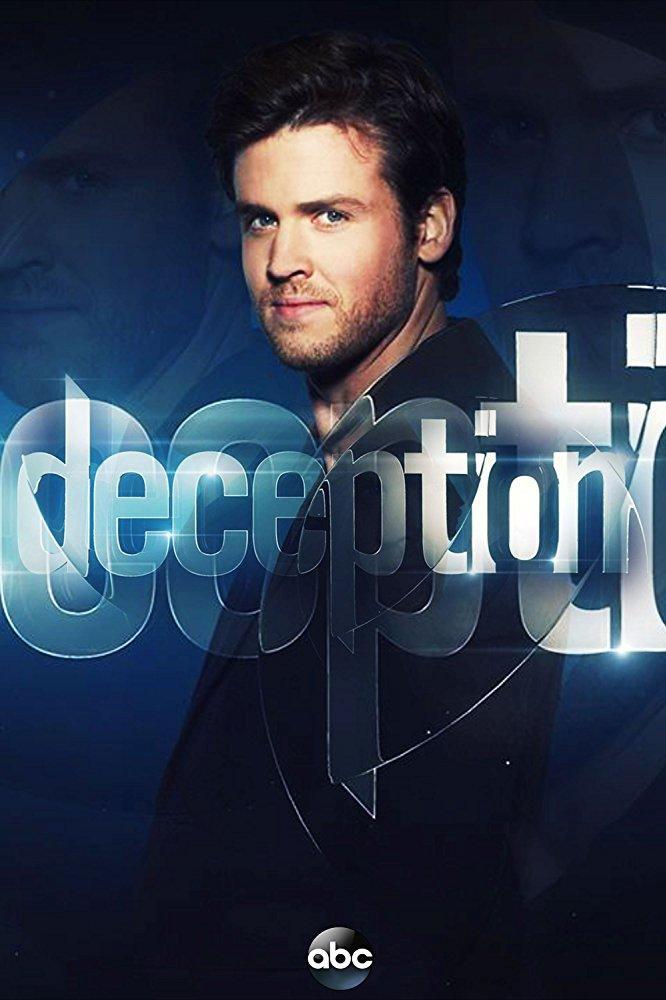 Deception 2018 S01E09 720p HDTV x264-KILLERS