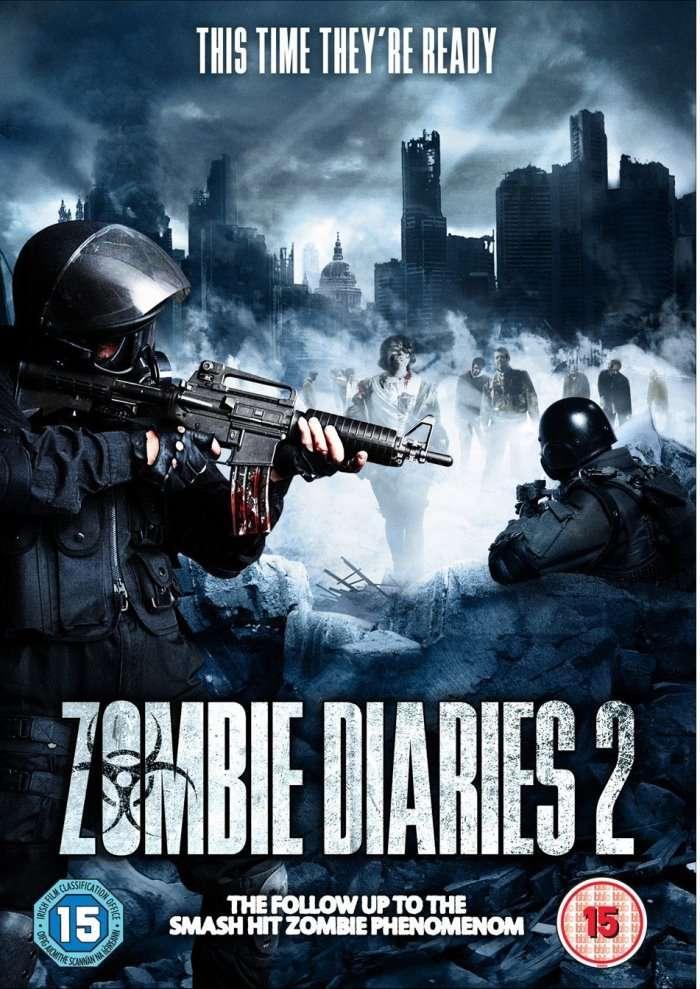 Zombies! 2017 10bit hevc-d3g