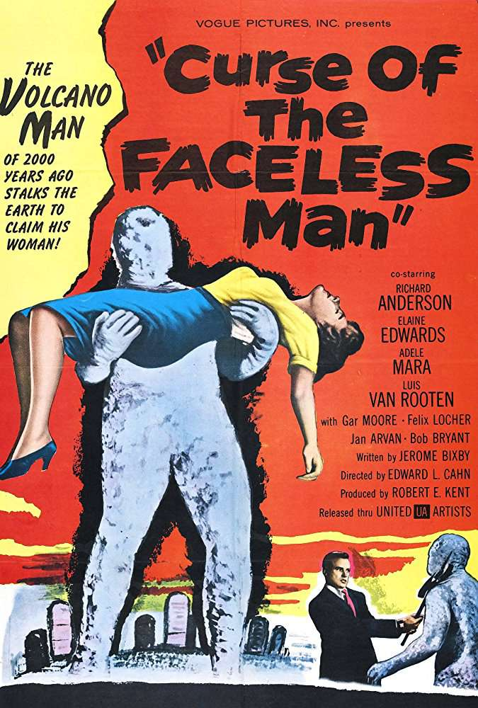 Curse of the Faceless Man 1958 720p BluRay x264-x0r