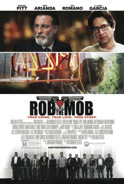 Rob the Mob 2014 BRRip XviD MP3-XVID