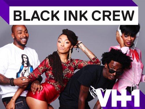 Black Ink Crew S06E21 Haitian Twerk Fest HDTV x264-CRiMSON