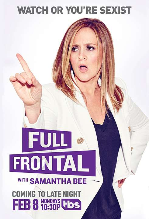 Full Frontal With Samantha Bee S03E09 WEB x264-TBS