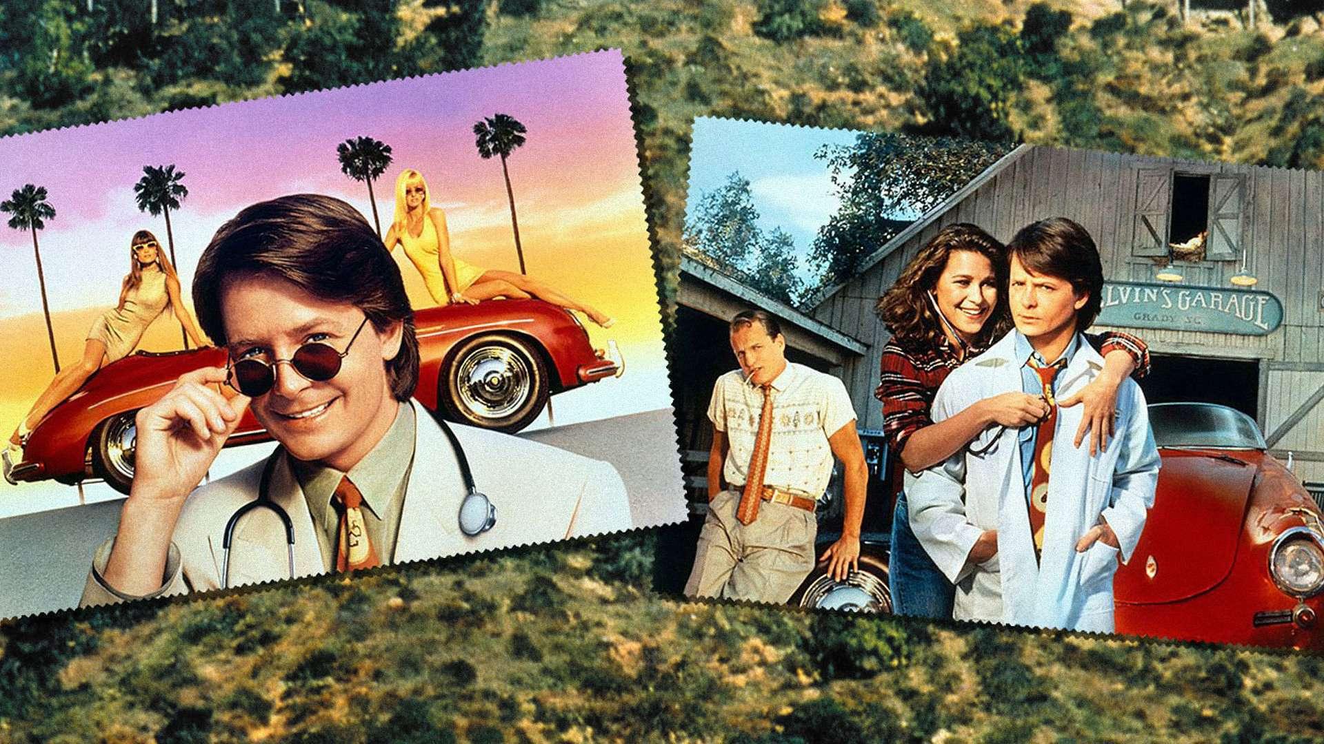 Doc Hollywood 1991 720p BluRay x264-x0r