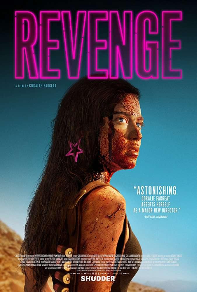 Revenge 2017 1080p WEB-DL DD5 1 H264-CMRG