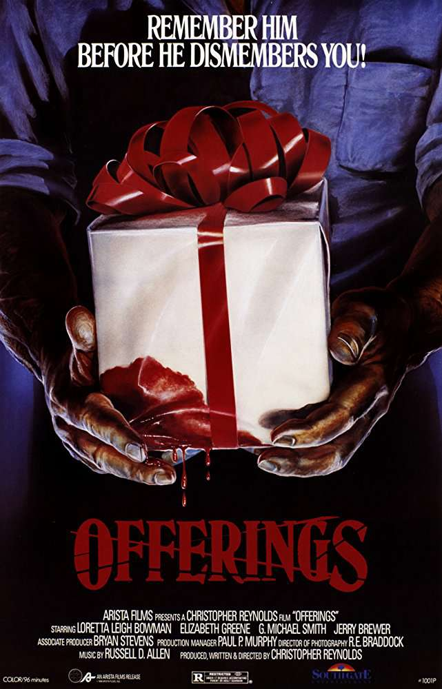 Offerings 1989 720p BluRay x264-SPOOKS