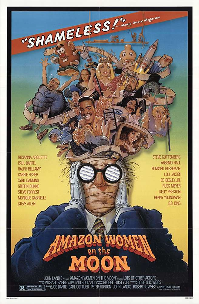 Amazon Women on the Moon 1987 720p BluRay x264-USURY