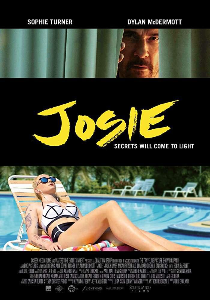 Josie 2018 DVDRip x264-FRAGMENT