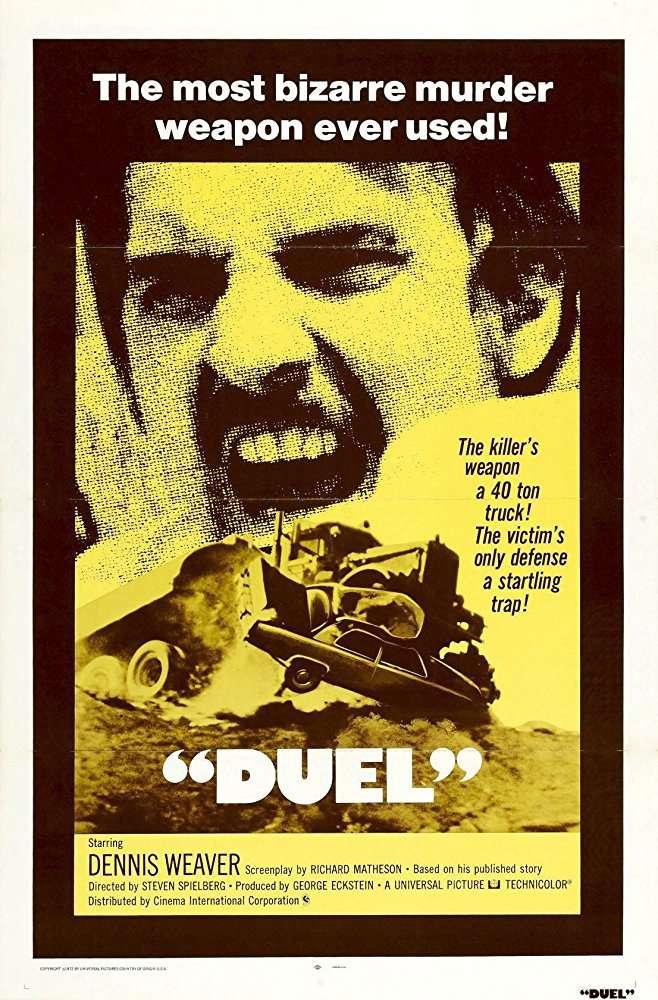 Duel 1971 720p BluRay x264-x0r