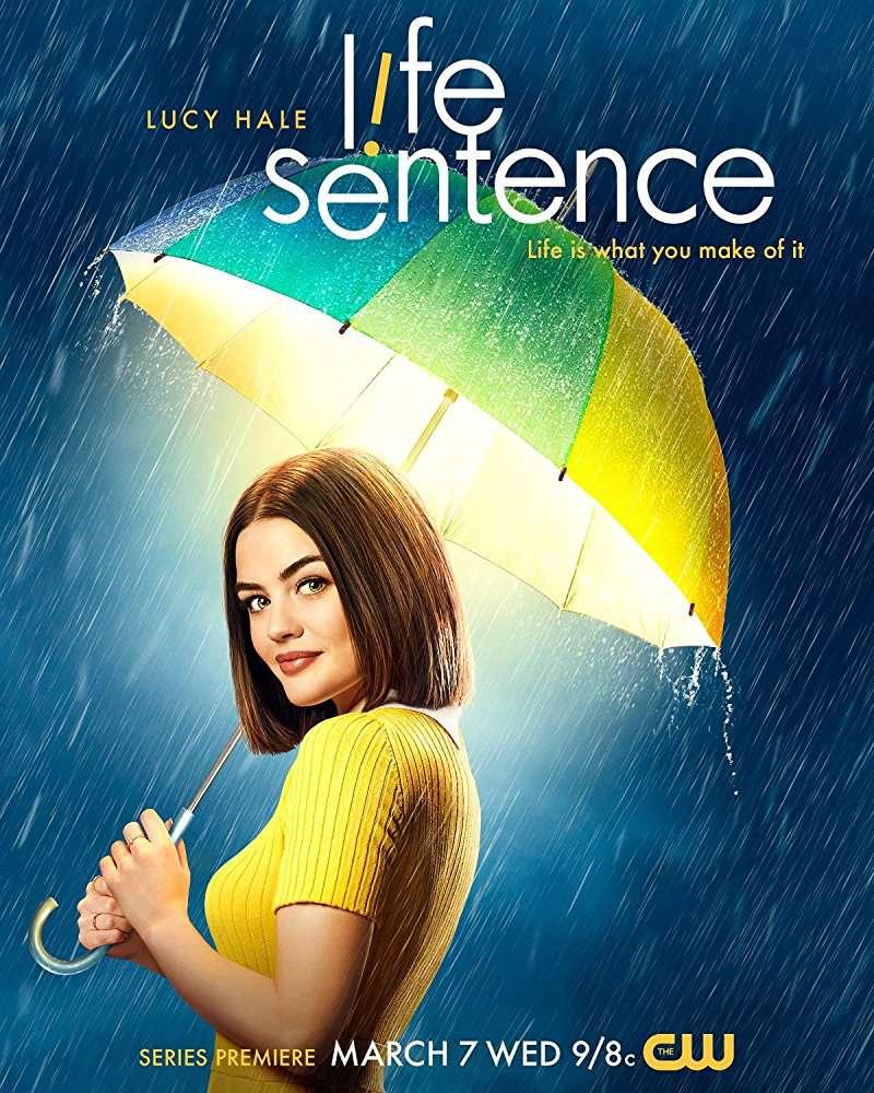 Life Sentence S01E08 720p HDTV x264-KILLERS