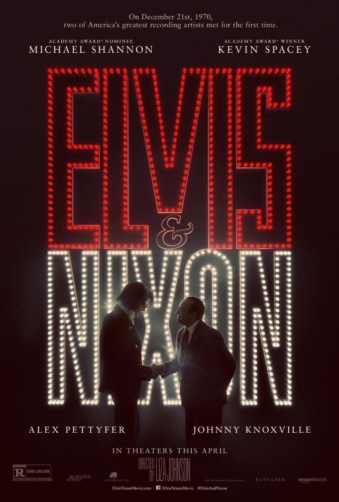Elvis and Nixon 2016 720p BluRay H264 AAC-RARBG