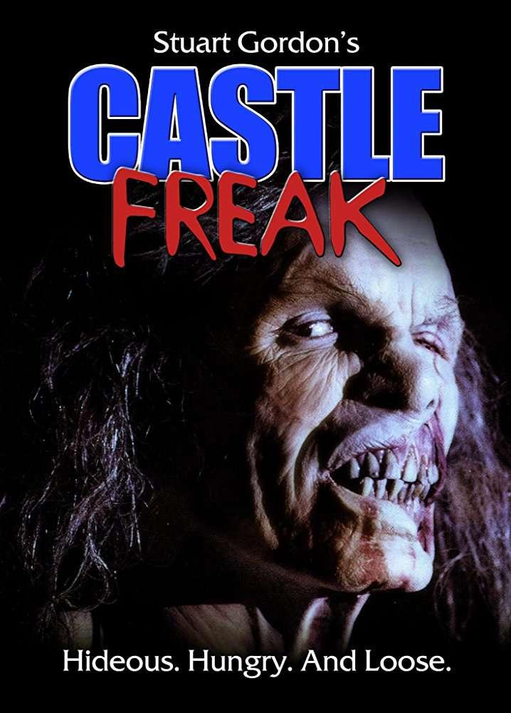 Castle Freak 1995 BRRip XviD MP3-XVID