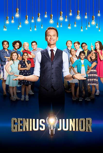 Genius Junior S01E09 720p WEB x264-TBS
