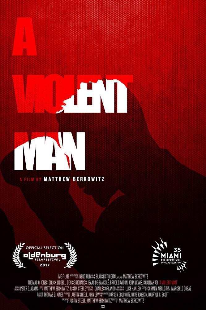 A Violent Man 2017 WEB-DL XviD AC3-FGT