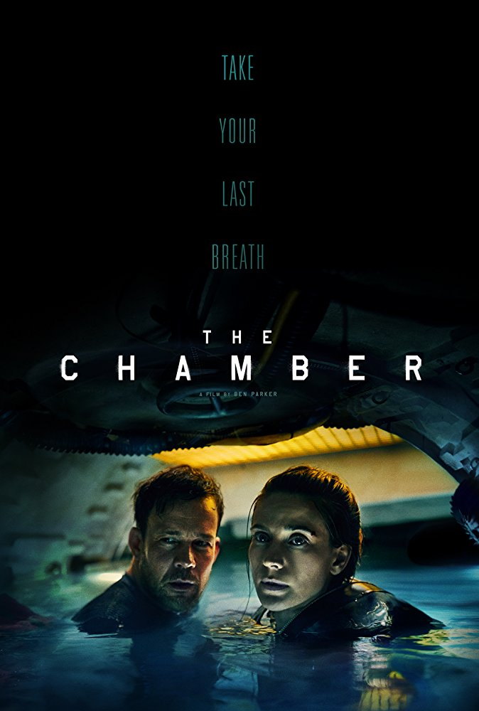 The Chamber 2016 BRRip XviD MP3-XVID
