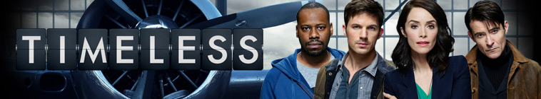 Timeless S02E10 Chinatown 1080p NF WEB-DL DD5 1 x264