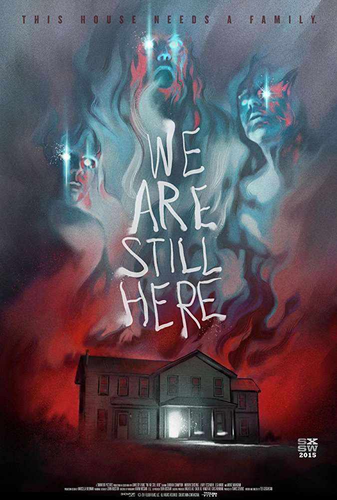 We Are Still Here 2015 BRRip XviD MP3-XVID