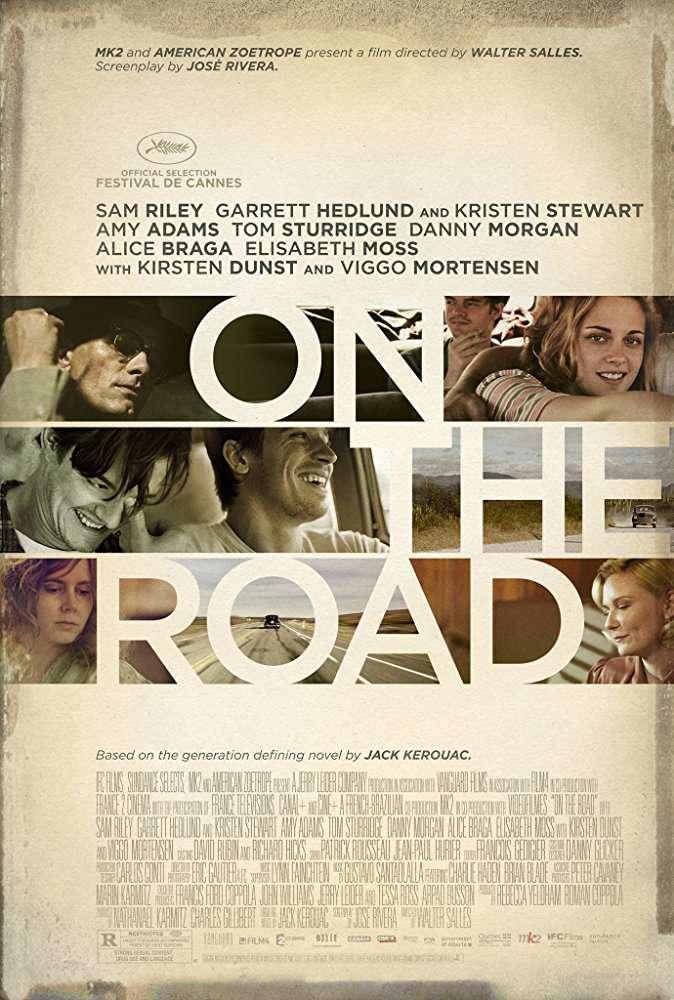 On the Road 2012 1080p BluRay H264 AAC-RARBG