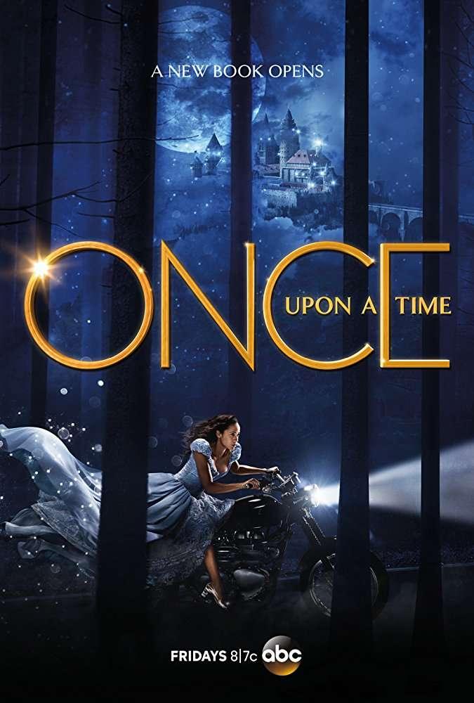 Once Upon a Time S07E22 HDTV x264-SVA