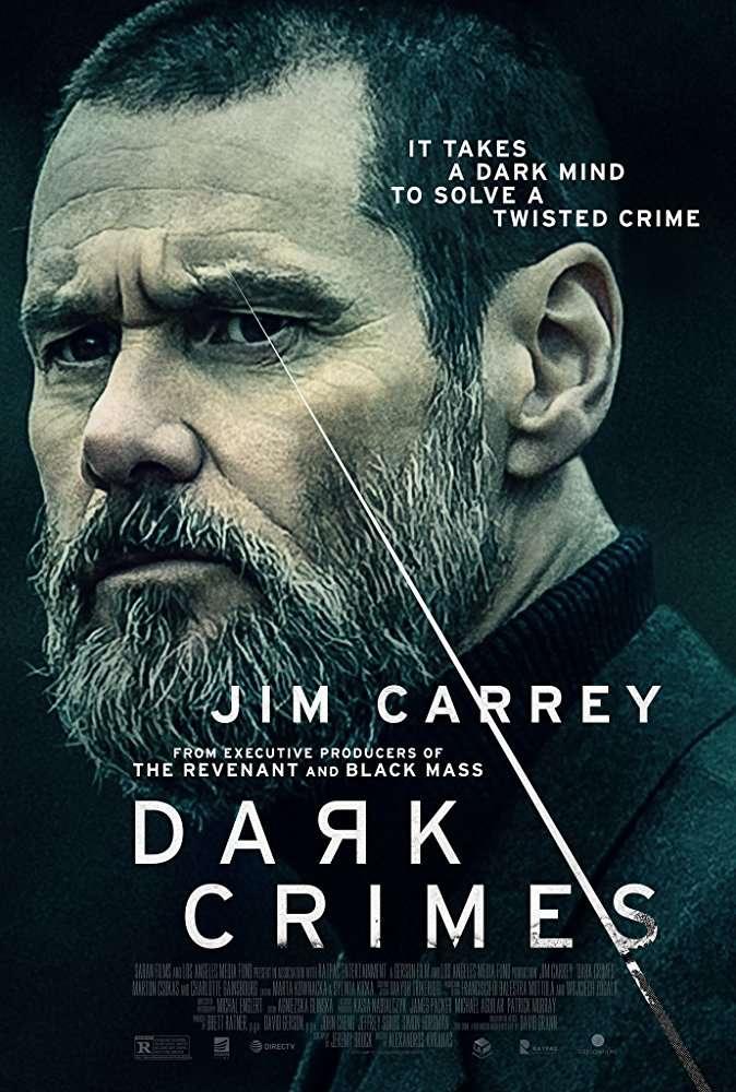 Dark Crimes (2016) [WEBRip] [720p] YIFY