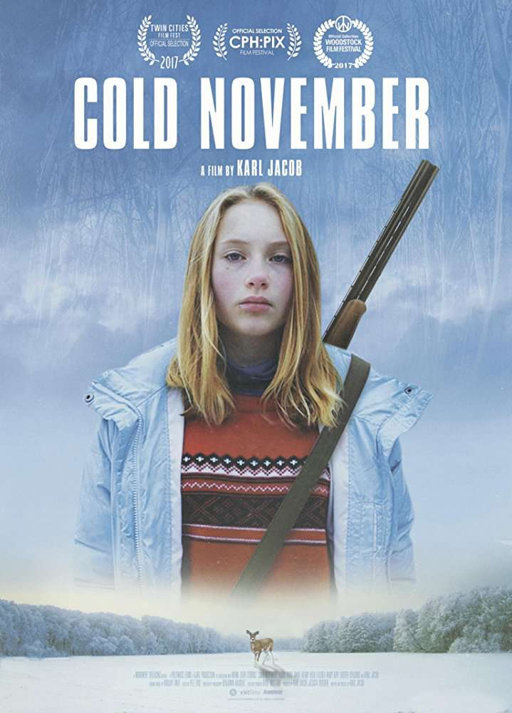 Cold November 2017 HDRip AC3 X264-CMRG
