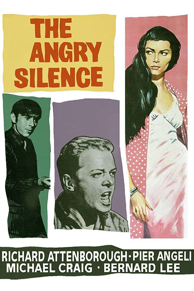 The Angry Silence 1960 720p BluRay x264-GHOULS