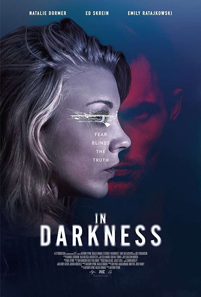 In Darkness 2018 HDRip AC3 X264-CMRG