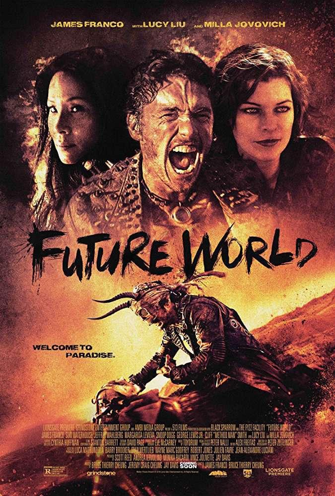 Future World 2018 720p WEB-DL DD5 1 H264-CMRG[TGx]