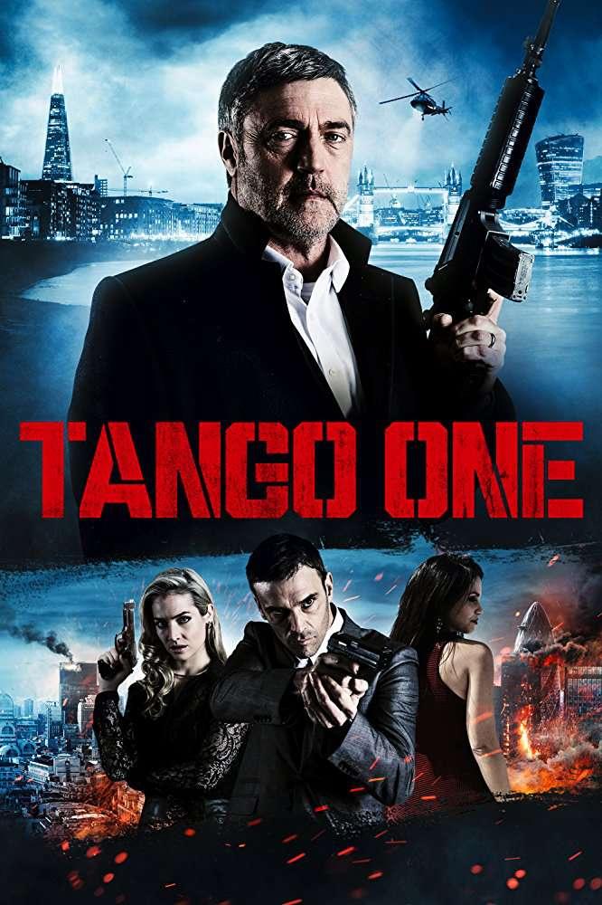 Tango One 2018 BRRip XviD AC3-XVID