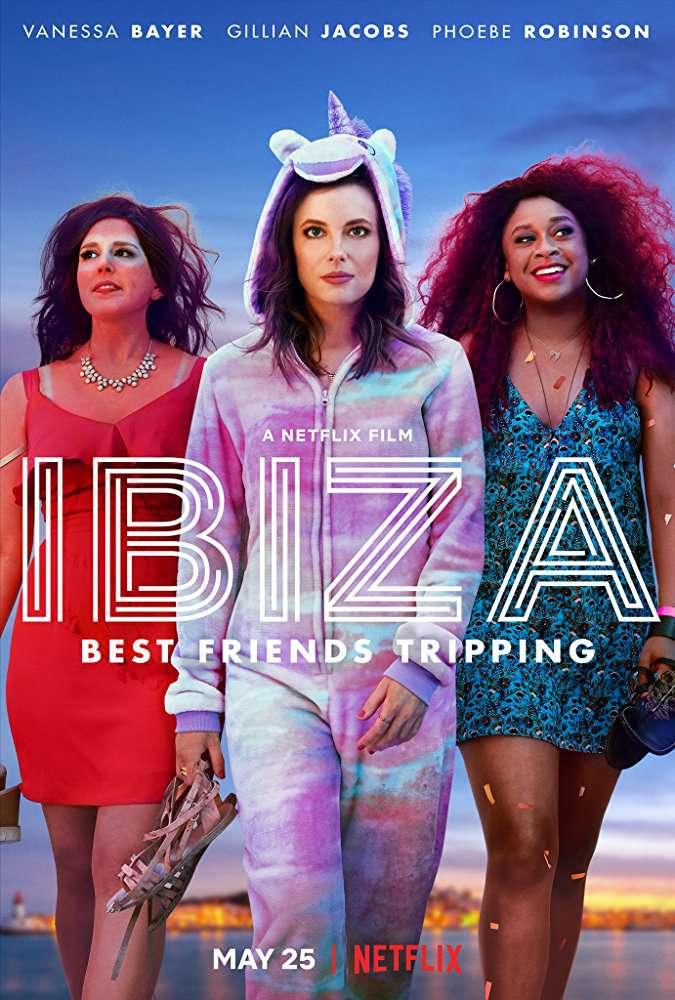 Ibiza 2018 HDRip XviD AC3-EVO[N1C]