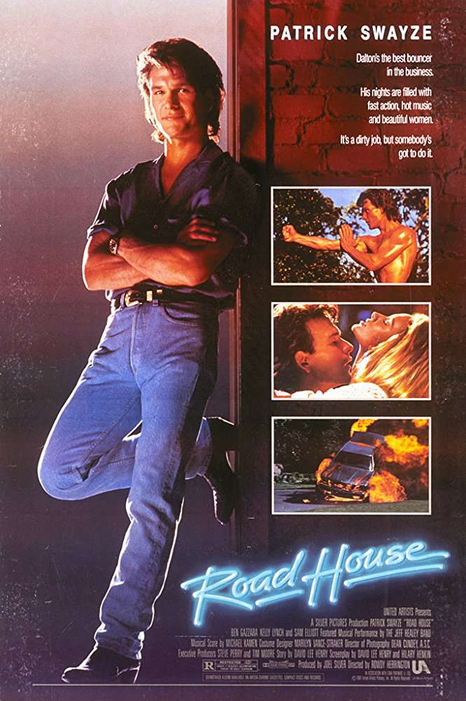 Road House 1989 720p BluRay H264 AAC-RARBG