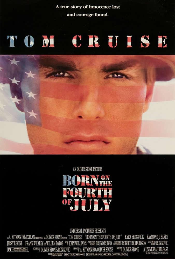 Born of the Fourth of July 1989 BDRip 10Bit 1080p DD5 1 H265-d3g