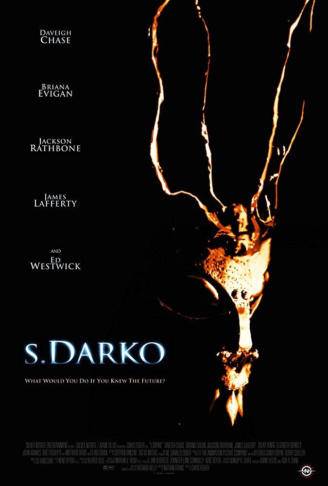 S Darko Donnie Darko 2 2009 BRRip XviD MP3-XVID
